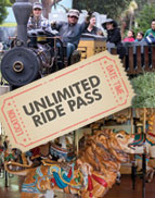 Unlimited Ride Pass